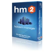 лицензионный ключ к Holdem Manager