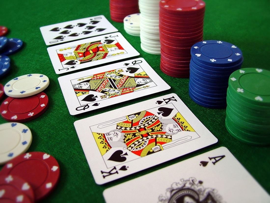 Покерные программы
